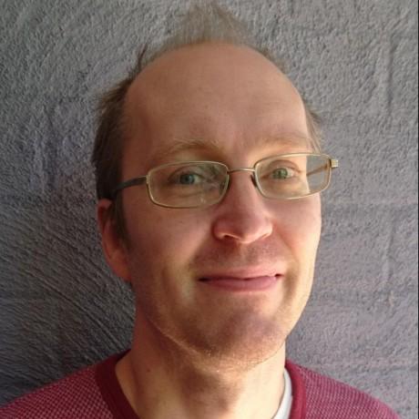 Daniel Kjellin