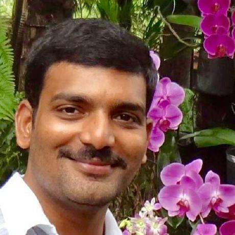 Naresh Rayapati