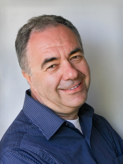 Vlad Silverman