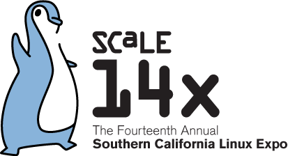 SCaLE 14x
