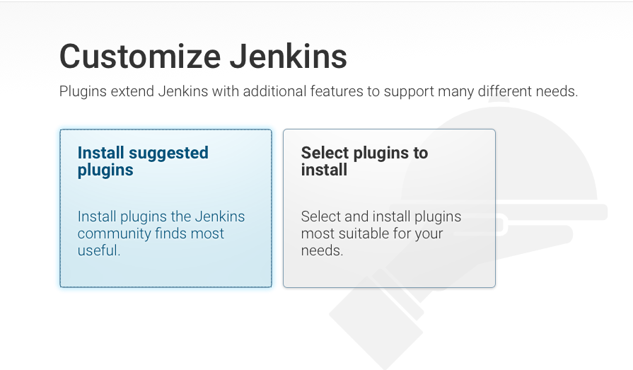 Getting Started with Jenkins 2.0
