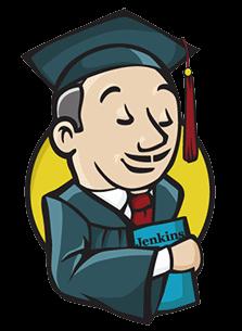 Jenkins Graduation Logo