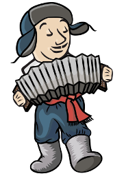 Accordion Jenkins