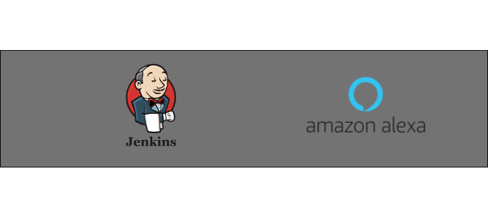 Jenkins with Amazon Alexa