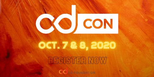 Register for CDCon