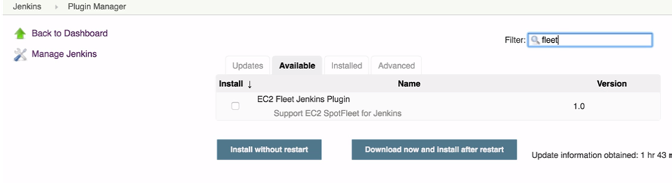 Save up to 90% of CI cost on AWS with Jenkins and EC2 Spot Fleet
