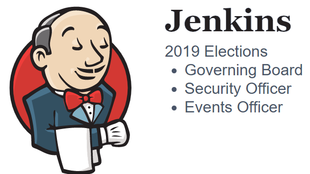 Jenkins Elections