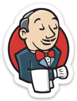 Jenkins Stickers
