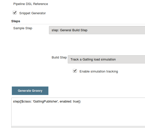 Refactoring a Jenkins plugin for compatibility with Pipeline